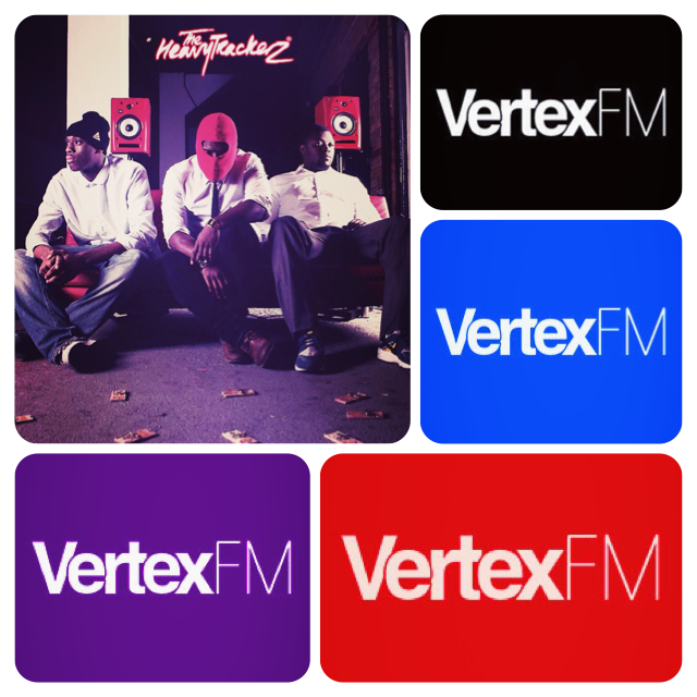 The Official Vertex FM Show Interview with The HeavyTrackerz