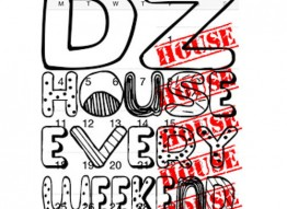 David Zowie |House Every Weekend