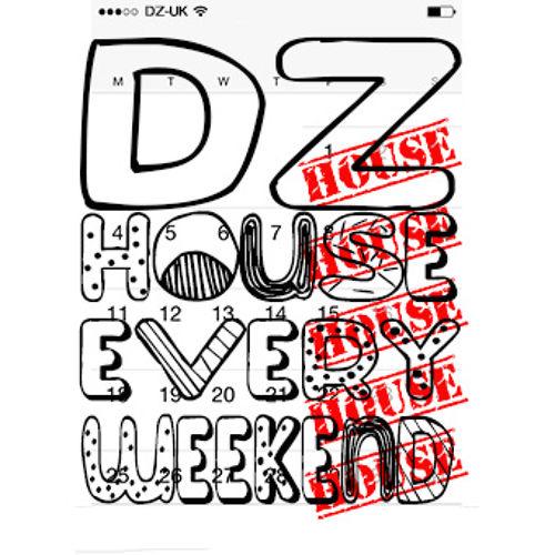 David Zowie |House Every Weekend