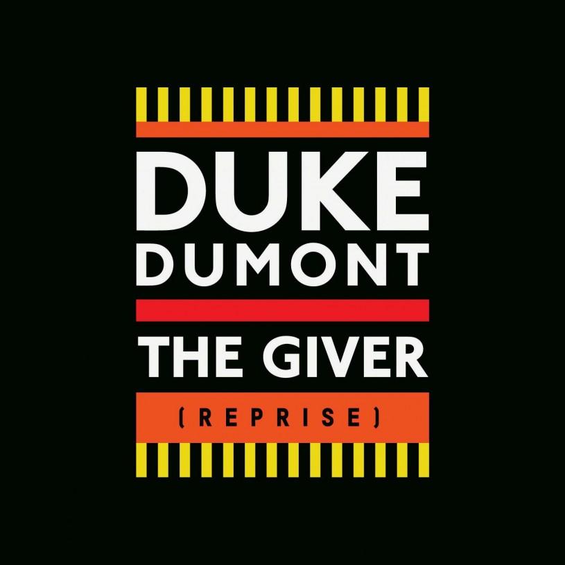 Duke Dumont|The Giver