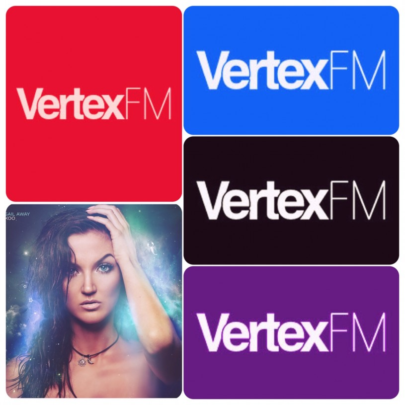 The Official Vertex FM Show: Koo Interview