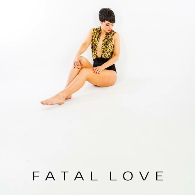 Hatty Keane - Fatal Love E.P