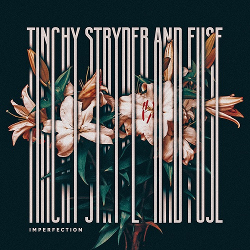 Tinchy Stryer |Imperfection feat. Fuse ODG