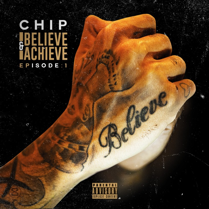 CHIP |BELIEVE & ACHIEVE - EPisode 1