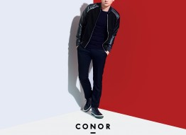Conor Maynard Royalty