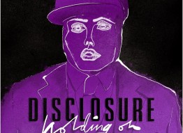 Disclosure ft. Gregory Porter|Holding On