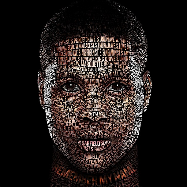 LIL DURK'S|REMEMBER MY NAME