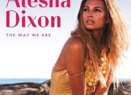Alesha Dixon | The Way We Are
