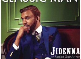 Jidenna | Classic Man ft Roman GianArthur