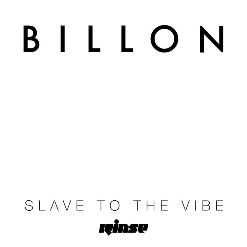 Billon | Slave to the Ride