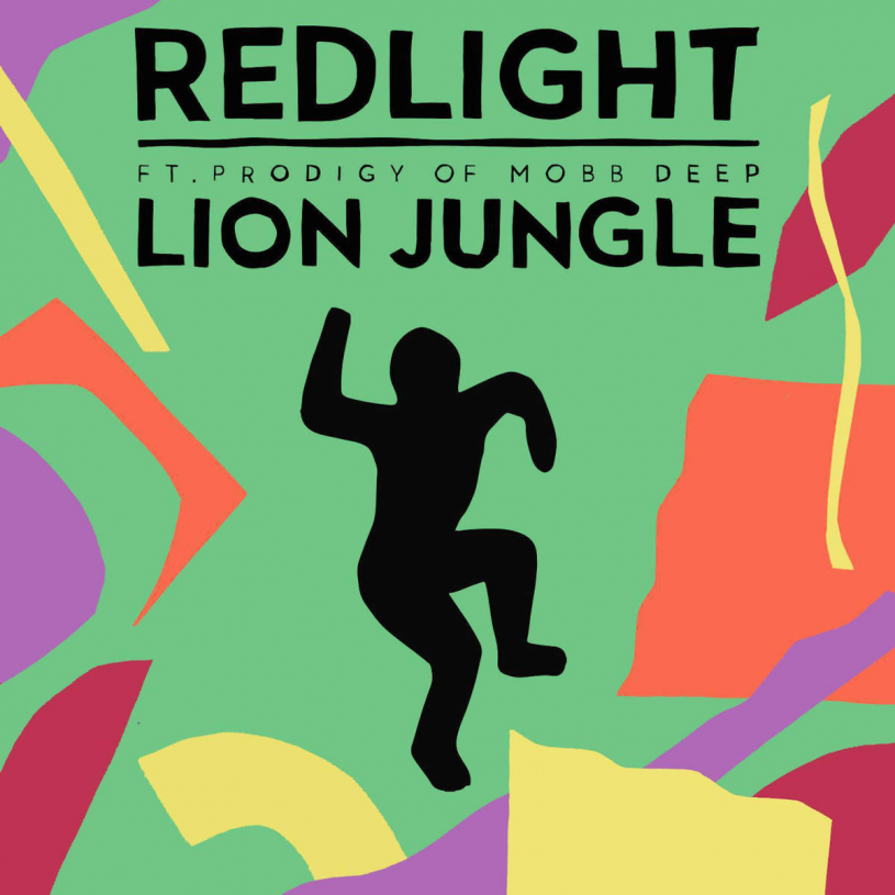 Redlight | Lion Jungle ft Prodigy of Mobb Deep