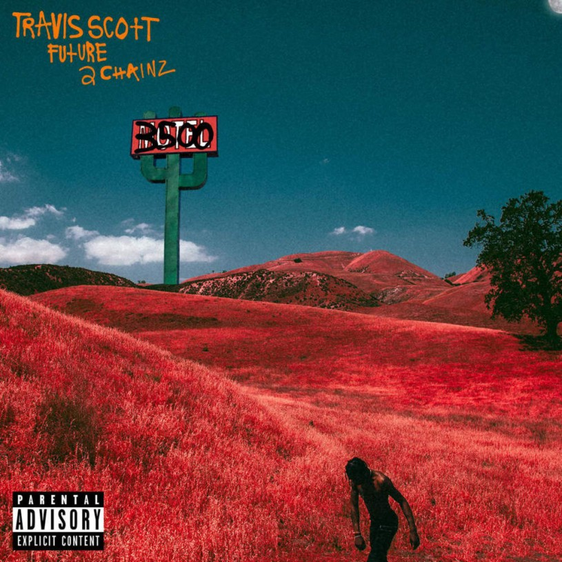 Travi$ Scott | 3500  (feat. Future & 2 Chainz)