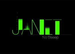 Janet Jackson | No Sleeep