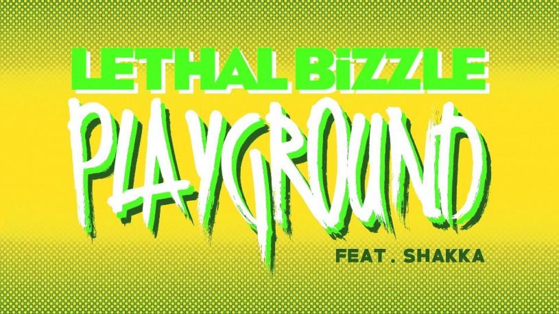 Lethal Bizzle | Playground ft Shakka