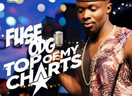 Fuse ODG | Top of My Charts