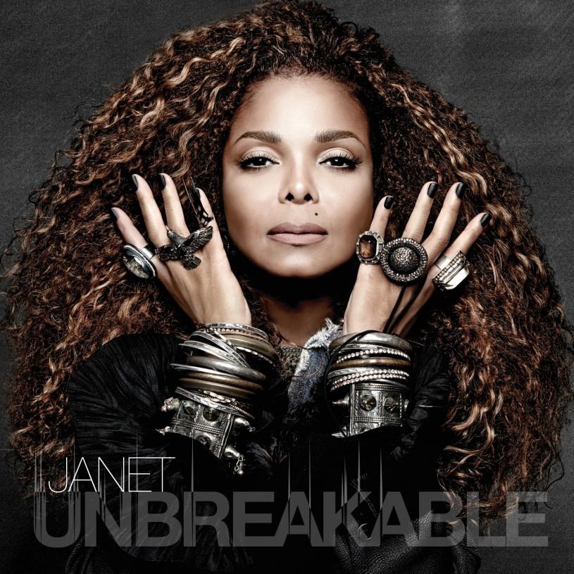 Janet Jackson - Unbreakable (Album)