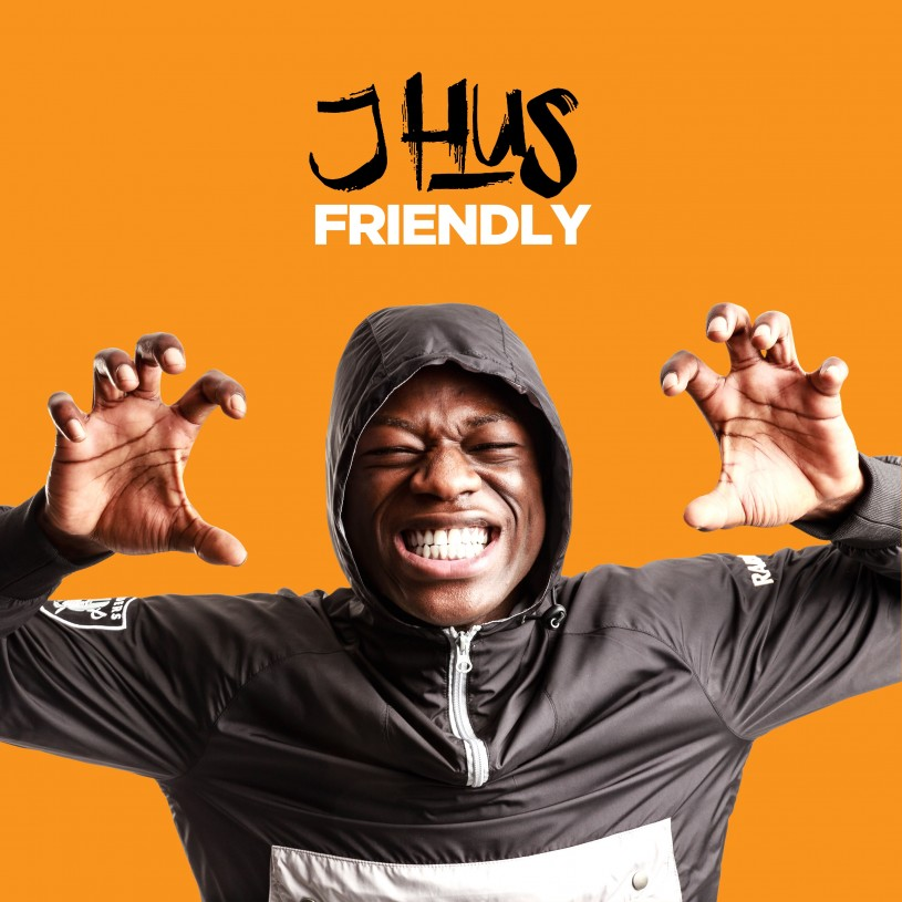 J HUS - Friendly (Official Video)