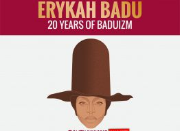 Erykah Badu Coming to London