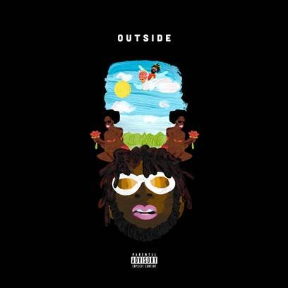 BURNA BOY RELEASES NEW MIXTAPE OUTSIDE